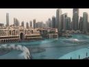 Фонтаны Дубая 2