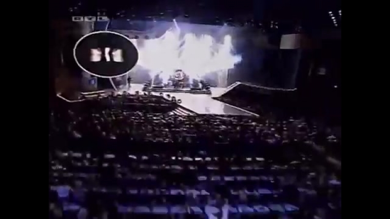Scooter - Jigga Jigga! (Live @ Echo 2004) - HQ