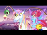 [Kochu TV] Winx Club Season 7, Episode 23 - The Secret of Alfea (Malayalam/മലയാളം)