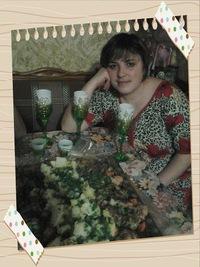 Екатерина Исакова, 25 декабря 1979, Кемерово, id209035015
