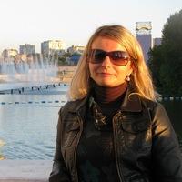 Наташа Неликовская (Сивкова)
