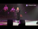 Концерт лауреатов премии «Шансон года». Прямая трансляция