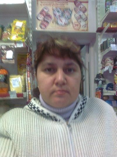 Галина Лобанова, 16 марта 1975, Жуковка, id198620074