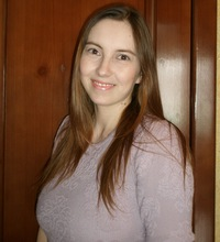 Каюмова Аля