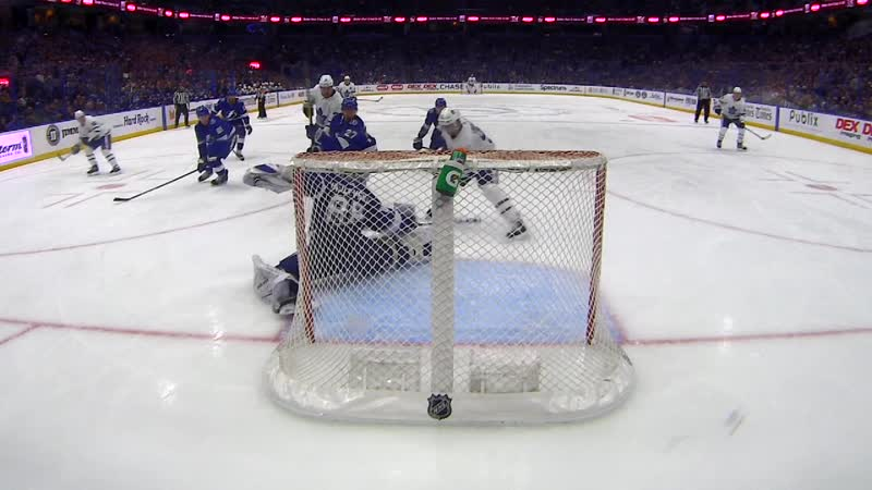 NHL 1819, RS, Toronto Maple Leafs - Tampa Bay Lightning [13.12.2018, FS-Sun]