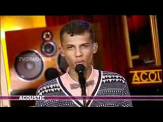 "Stromae ""Te quiero"" Acoustic - TV5Monde"