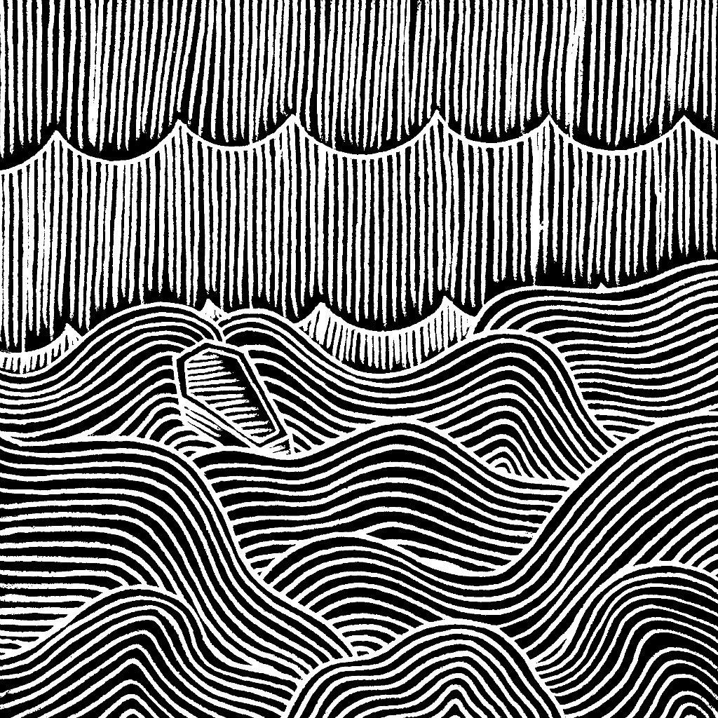 Sword Swallower - Journals [EP] (2012)