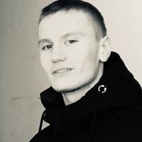 Анкета Ярослав Сергеев