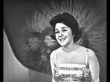 Тамара Миансарова - Чёрный кот (1965 муз. Юрия Саульского - ст. Михаила Танича)