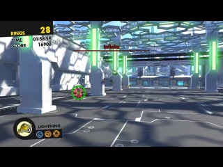 Sonic Forces Real Infinite Boss#2 Mod(Release)