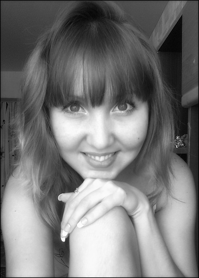 Катя Катерина, 26 сентября , Чебоксары, id163518411