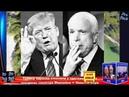 Трампу заранее отказали в приглашении на похороны сенатора Маккейна ➨ Новости мира ProTech