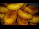 Пирожки с ливером Жареные Вкуснятина