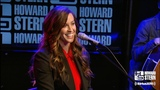 Alanis Morissette You Oughta Know on the Howard Stern Show