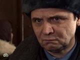 Патруль: Васильевский остров. 3 серия из 20 (2013) SATRip