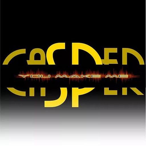 Casper альбом You Make Me