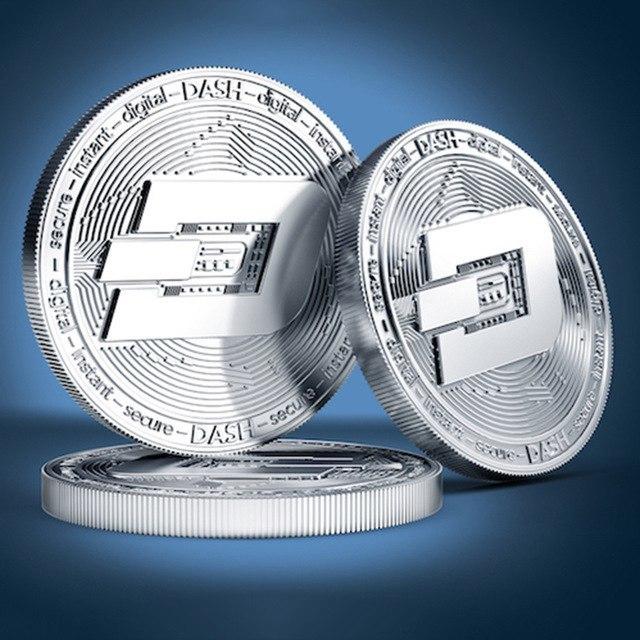 Криптовалюты сувенирные монеты 129