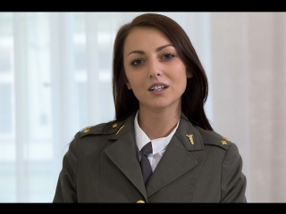 Katy rose [pornmir, порно вк, new porn vk, hd 1080, amateur, army, brunettes, creampie, czech, uniform]