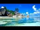 Sea views - RELAX music. Видео и музыка для релакса - море и морские виды