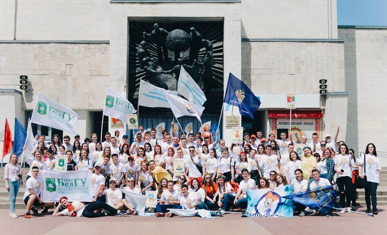 Победа команды «Военмеховцы» в фестивале «Русь Заповедная 4: добро – традиция России»