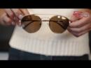 """Солнцезащитные очки """"Айкрафт Оптика"""". Eyekraft 3073-17-06"""
