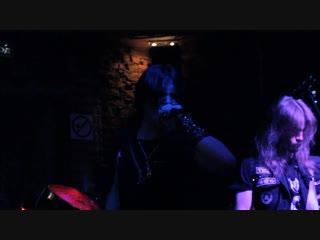 TMB- Slayer Bloodline(Slayer cover)