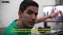 Venezuelano Reagindo ao Vídeo do Levante da Juventude Apoiando Maduro