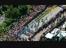 Лучшие моменты Тур де Франс 2018