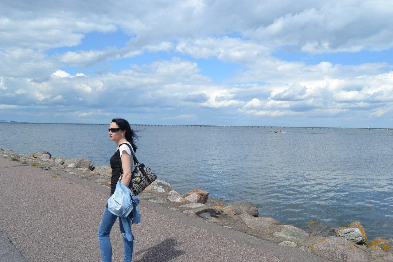 Наталия Карпюк, Alvesta - фото №1