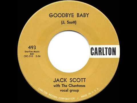 Scott Goodbye baby 50 e