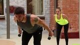 Будь в форме с S Fitness # Выпуск 9