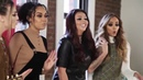 Little Mix - Love Me Like You BuzzFeed New York 2015