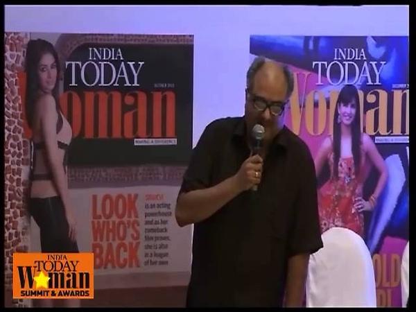 Sridevi and Boney Kapoors love story