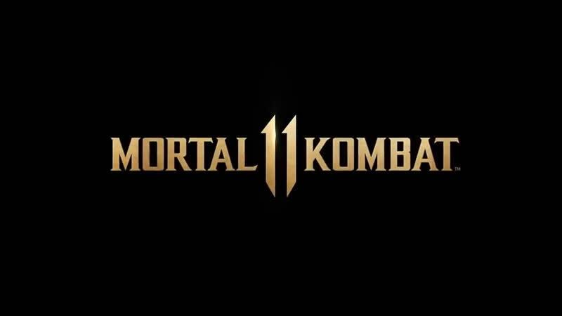 Mortal Kombat 11 Official Announce Trailer -- Смертельная Битва 11 Официальный Анонс Трейлер