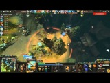 Na`Vi vs Alliance   Game 3 Grand Final SLTV StarSeries Русские Комментарии v1lat & CaspeRRR
