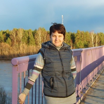 Светлана Залужская, 16 июня , Коряжма, id23684040