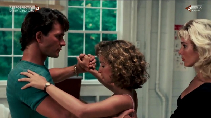 Eric Carmen - Hungry Eyes (Dirty Dancing)