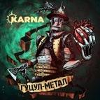 Карна альбом Гуцул-метал