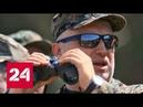 Украина переходит на военное положение Компромисса не будет 60 минут от 15 11 18