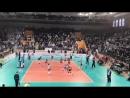 Выход в ФИНАЛ кубка Европейской конфедерации волейбола!