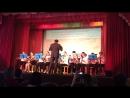 Матросский танец Яблочко
