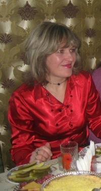 Светлана Садретдинова, 25 марта 1977, Москва, id138078385