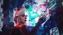 Цири в трейлере Cyberpunk 2077 — мурашки по коже   На русском
