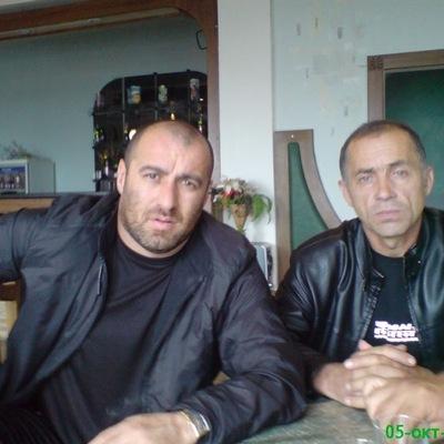 Камиль Алимирзаев, 22 мая 1995, id219711615