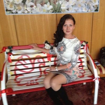 Анастасия Михайлова, 19 апреля 1989, Москва, id37107282