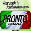 Pronto! (foreign languages)