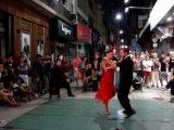 Tango griego en Buenos Aires.Tango to Evora.