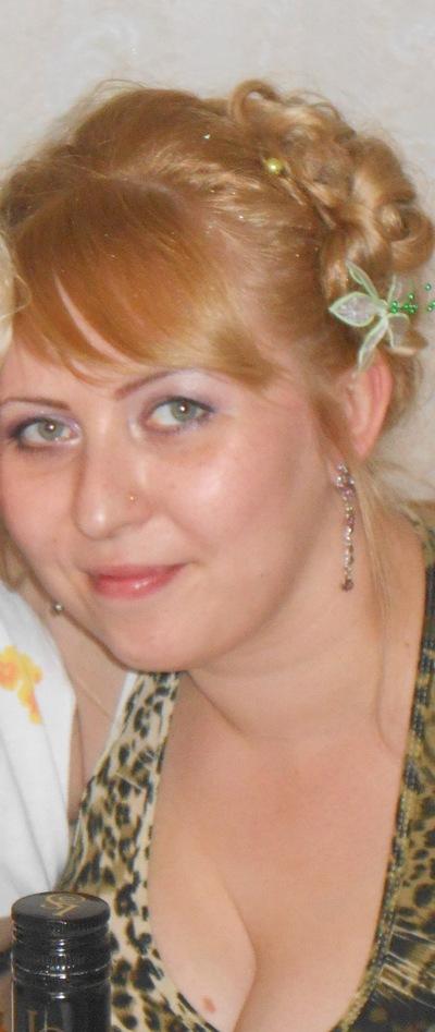 Татьяна Майер, 16 апреля 1987, Костомукша, id184965655
