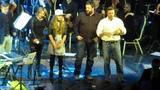 Therr Maitz Crocus 4 декабря 2014 представление музыкантов Антон Беляев Hit the road Jack