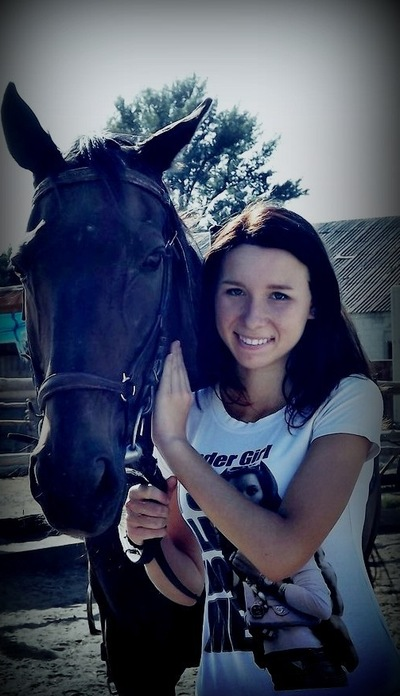 Катя Уромова, 30 ноября , Киев, id58496499